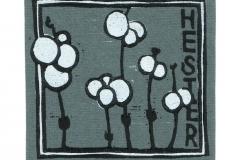 exlibris Hester